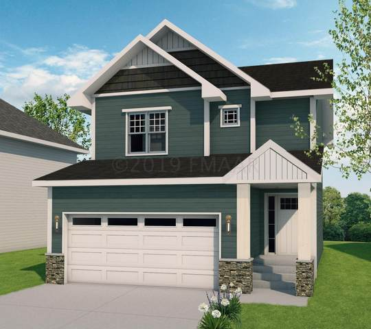 1094 Highland Lane W, West Fargo, ND 58078 (MLS #20-3429) :: FM Team