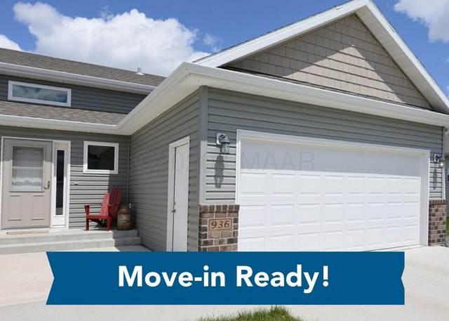 936 Eaglewood Avenue, West Fargo, ND 58078 (MLS #20-3502) :: FM Team