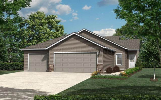 419 38 Avenue E, West Fargo, ND 58078 (MLS #20-3528) :: FM Team