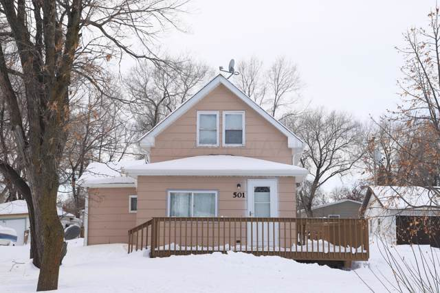 501 Nelson Drive, Horace, ND 58047 (MLS #20-355) :: FM Team
