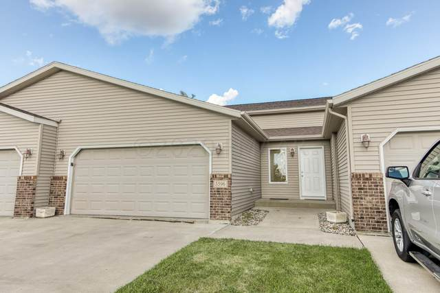 3596 Taylor Street S, Fargo, ND 58104 (MLS #20-3551) :: FM Team