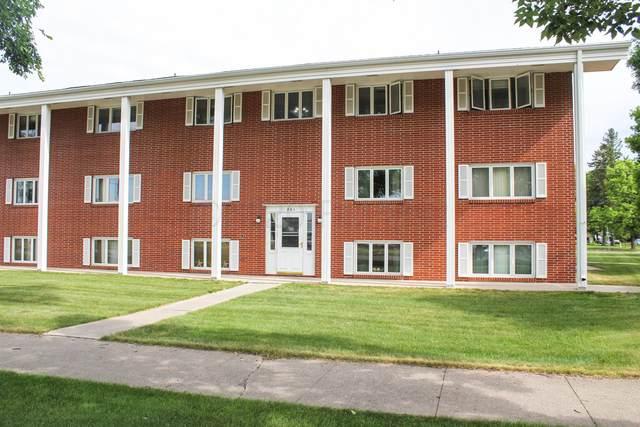 801 6 Avenue N #A1, Fargo, ND 58102 (MLS #20-3597) :: FM Team
