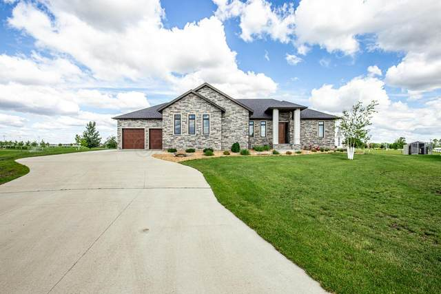7235 15TH Street S, Fargo, ND 58104 (MLS #20-3598) :: FM Team