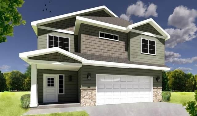 454 Hampton Drive W, Moorhead, MN 56560 (MLS #20-3600) :: FM Team