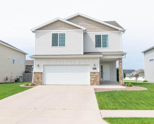 442 Foxtail Drive E, West Fargo, ND 58078 (MLS #20-3603) :: FM Team