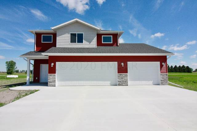 212 Prairie Drive N, Hankinson, ND 58041 (MLS #20-3623) :: FM Team