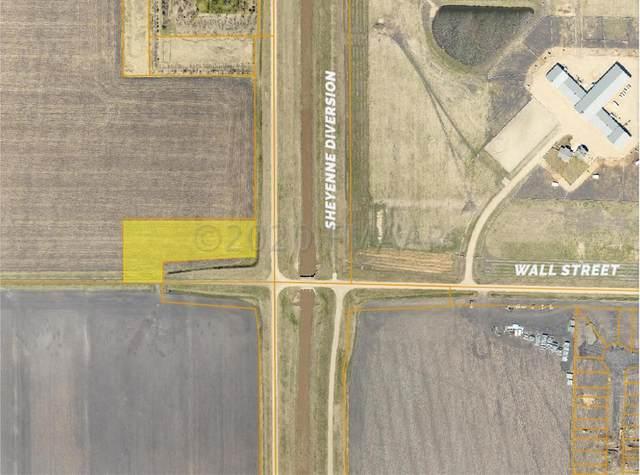 Rural Address, Horace, ND 58047 (MLS #20-3629) :: FM Team