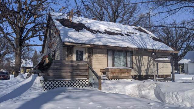309 Pleasant Avenue SE, Twin Valley, MN 56584 (MLS #20-364) :: FM Team