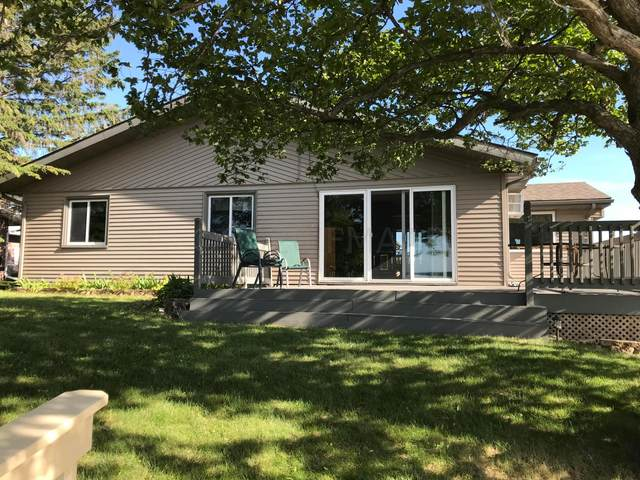 23684 Edlynn Beach Trail, Pelican Rapids, MN 56572 (MLS #20-3644) :: FM Team