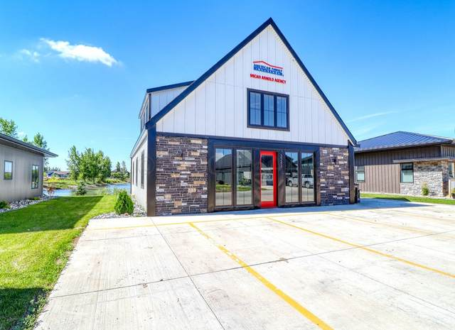 3243 Oak Ridge Loop E, West Fargo, ND 58078 (MLS #20-3694) :: FM Team