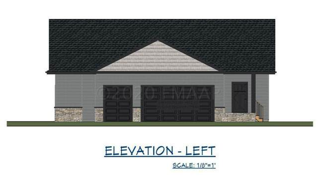 802 Eagle Court, Mapleton, ND 58059 (MLS #20-3755) :: FM Team