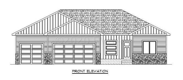 396 Cessna Avenue, Kindred, ND 58051 (MLS #20-3796) :: FM Team