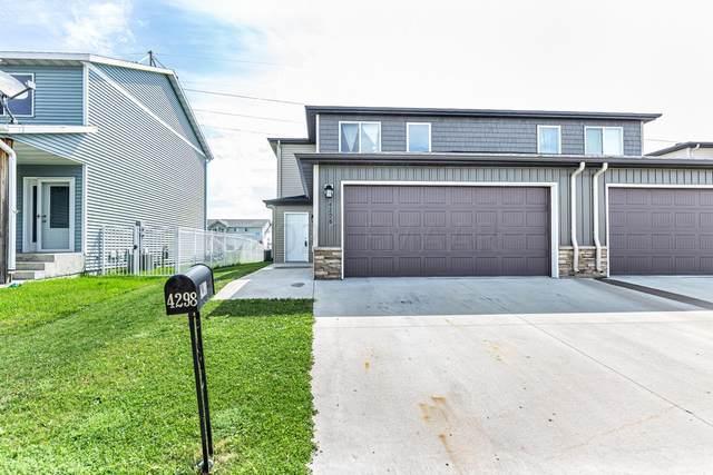 4298 Estate Drive S, Fargo, ND 58104 (MLS #20-3843) :: FM Team