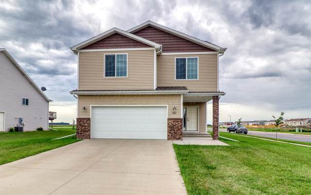 1901 43RD Avenue S, Moorhead, MN 56560 (MLS #20-3845) :: FM Team
