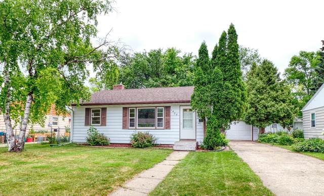 1408 13TH Street N, Moorhead, MN 56560 (MLS #20-3859) :: FM Team