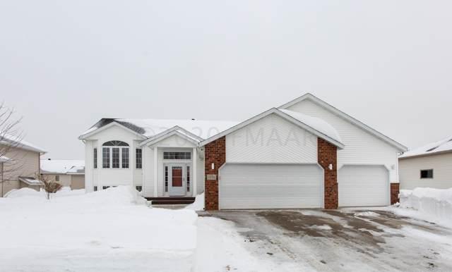 1870 Charleswood Estates Drive, West Fargo, ND 58078 (MLS #20-386) :: FM Team