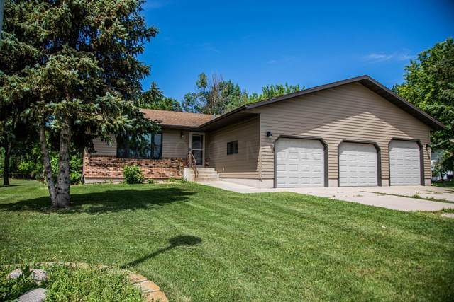 7303 Sunnyside Street, Horace, ND 58047 (MLS #20-3891) :: FM Team