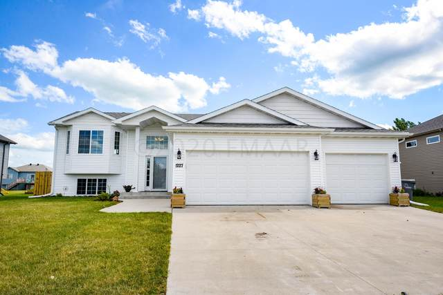 1227 38TH Avenue S, Moorhead, MN 56560 (MLS #20-3893) :: FM Team