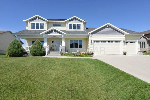 6269 Martens Way S, Fargo, ND 58104 (MLS #20-3961) :: FM Team