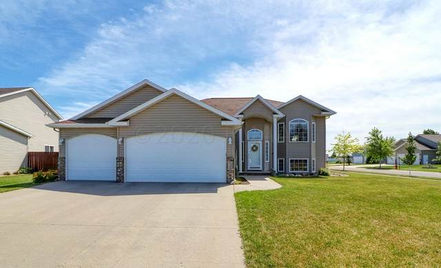 3792 Polk Street S, Fargo, ND 58104 (MLS #20-3966) :: FM Team