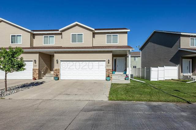 4273 Estate Drive S, Fargo, ND 58104 (MLS #20-3967) :: FM Team