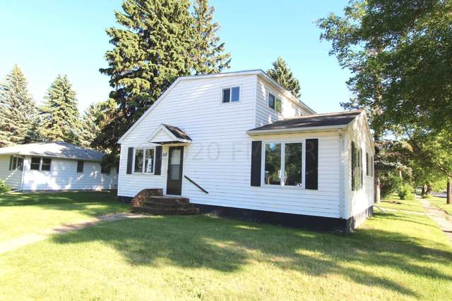 413 3RD Street SE, Mayville, ND 58257 (MLS #20-3995) :: FM Team