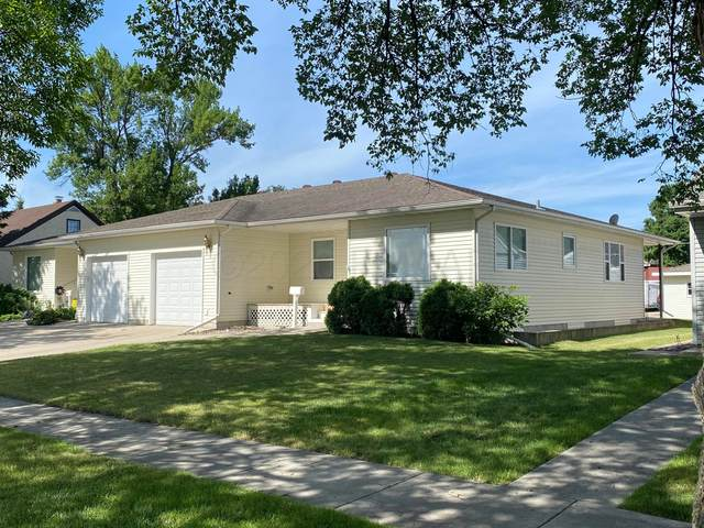 1026 Oak Street N, Fargo, ND 58102 (MLS #20-3998) :: FM Team