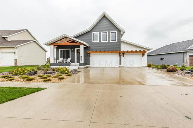 3359 1 Street E, West Fargo, ND 58078 (MLS #20-4010) :: FM Team
