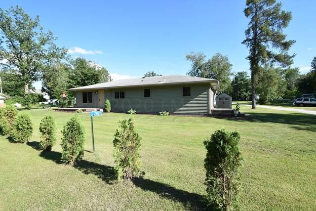 2821 Riverview Drive NW, Baudette, MN 56623 (MLS #20-4120) :: FM Team