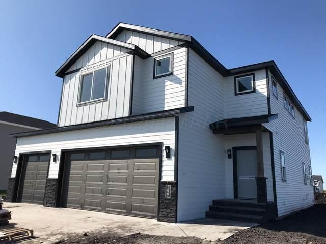 7245 Eagle Pointe Drive S, Fargo, ND 58104 (MLS #20-4170) :: FM Team