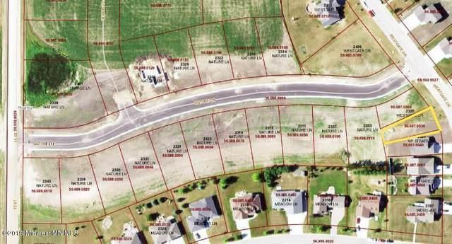 2323 Westgate Drive, Hawley, MN 56549 (MLS #20-4284) :: RE/MAX Signature Properties