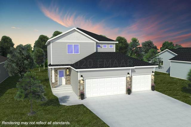 8048 Goldfinch Drive, Horace, ND 58047 (MLS #20-4370) :: FM Team