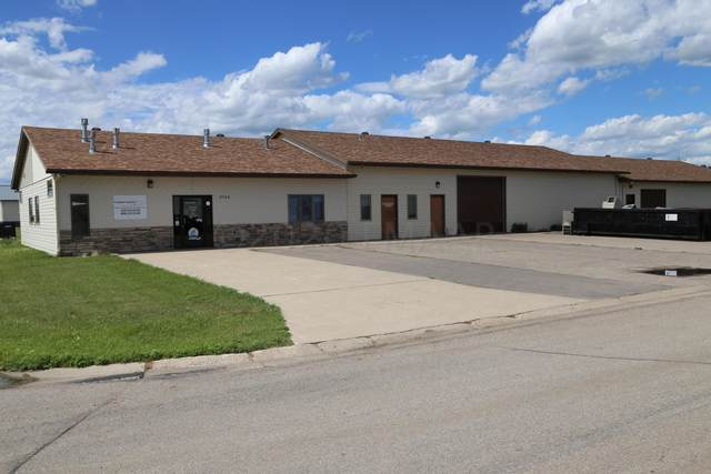 2706 20TH Avenue S, Moorhead, MN 56560 (MLS #20-4380) :: RE/MAX Signature Properties