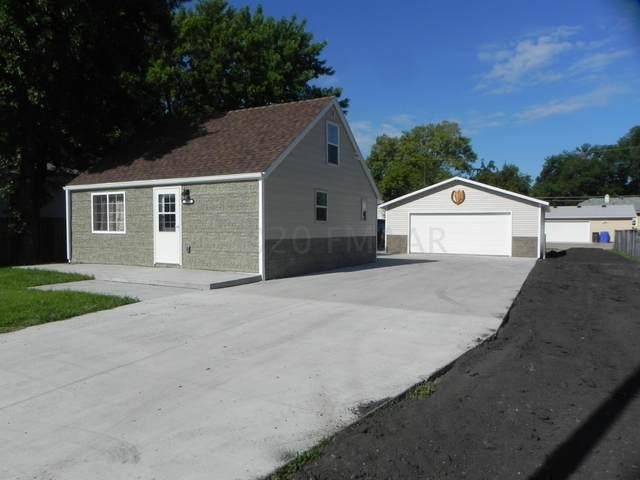 1022 25 Street N, Fargo, ND 58102 (MLS #20-4388) :: FM Team