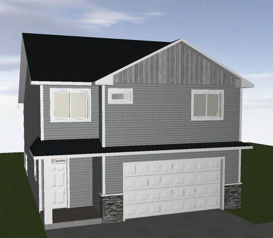 3228 36TH Avenue S, Moorhead, MN 56560 (MLS #20-4392) :: FM Team