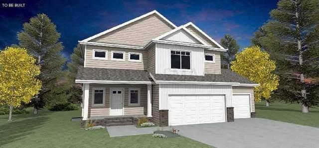 466 Hampton Drive W, Moorhead, MN 56560 (MLS #20-4425) :: FM Team