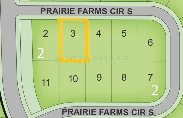 2929 Prairie Farms Circle S, Fargo, ND 58104 (MLS #20-4454) :: FM Team