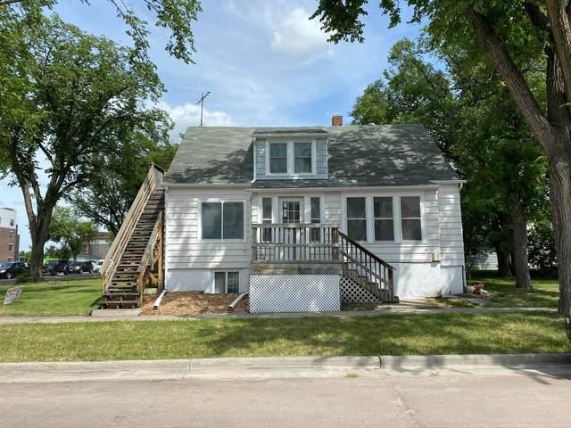 1121 16TH Avenue N, Fargo, ND 58102 (MLS #20-4472) :: FM Team
