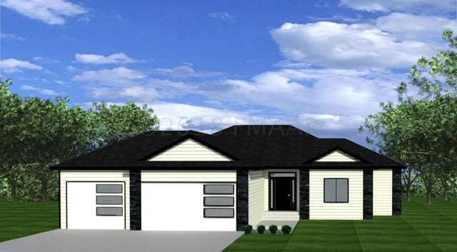 379 Carlsbad Avenue, Mapleton, ND 58059 (MLS #20-4478) :: FM Team
