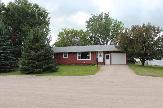 402 Cottonwood Street, Galesburg, ND 58035 (MLS #20-4528) :: FM Team
