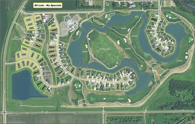 232 S Schnell Drive, Oxbow, ND 58047 (MLS #20-4536) :: FM Team