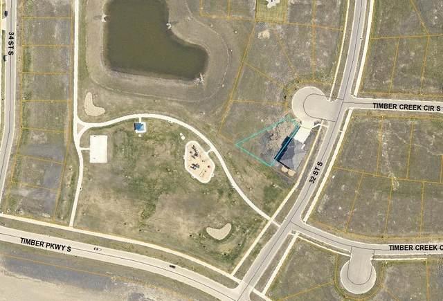 4769 32 Street S, Fargo, ND 58104 (MLS #20-4565) :: FM Team
