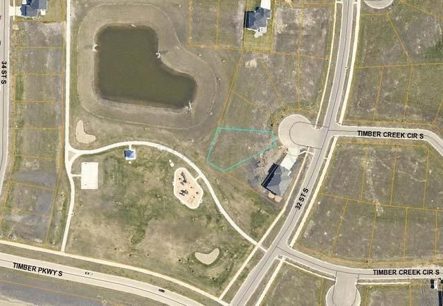 4765 32 Street S, Fargo, ND 58104 (MLS #20-4566) :: FM Team