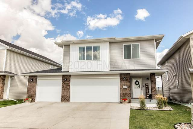 2235 10 Court W, West Fargo, ND 58078 (MLS #20-4570) :: FM Team