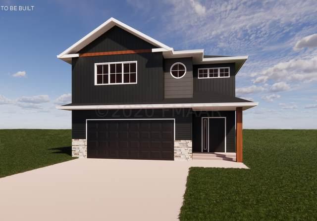 1085 Ashley Drive W, West Fargo, ND 58078 (MLS #20-4577) :: FM Team