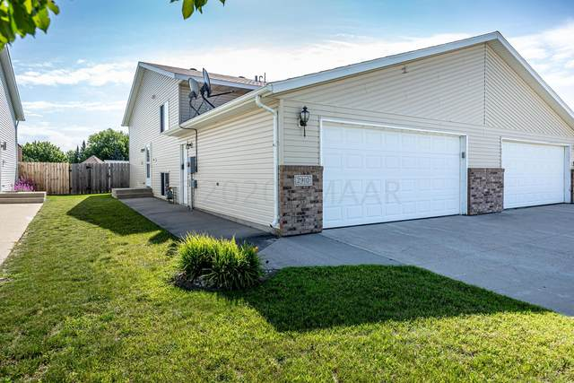 2910 Wheatland Drive S, Fargo, ND 58103 (MLS #20-4580) :: FM Team