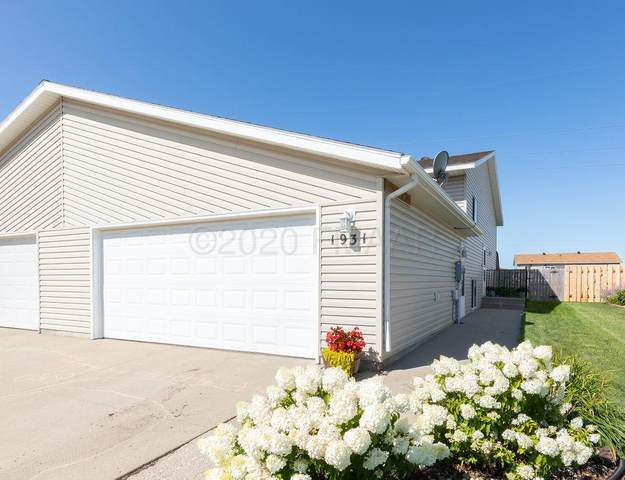 1931 52 Street S, Fargo, ND 58103 (MLS #20-4581) :: FM Team