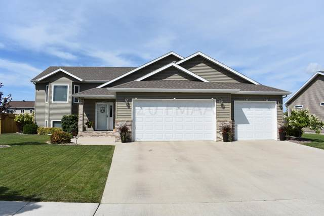 3757 Taylor Street S, Fargo, ND 58104 (MLS #20-4588) :: FM Team