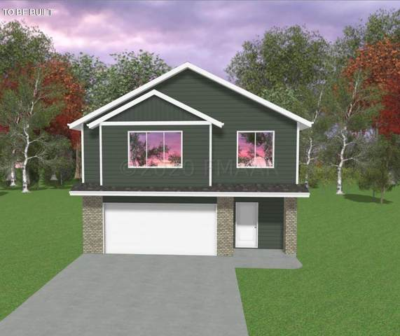 1070 Ashley Drive W, West Fargo, ND 58078 (MLS #20-4592) :: FM Team