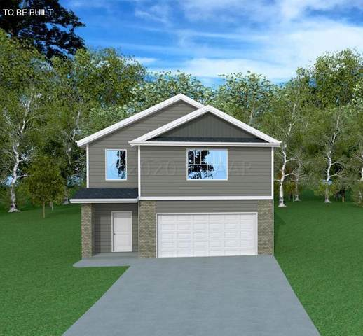 5251 11 Street W, West Fargo, ND 58078 (MLS #20-4593) :: FM Team